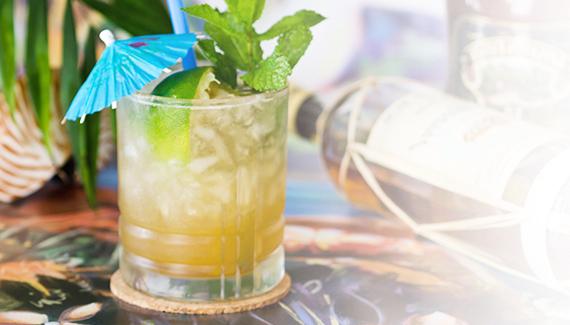 Bar Tropical