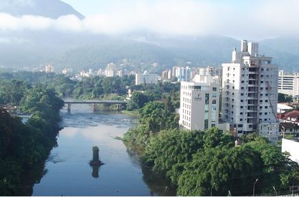 Estância Ribeirão Grande - Jaraguá do Sul